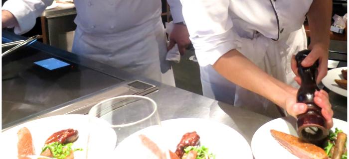 Commis de cuisine 3ifa cfa alen on for Recherche commis de cuisine