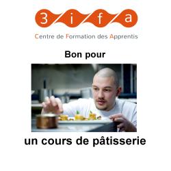 cours de cuisine & pâtisserie | 3ifa (cfa alençon)