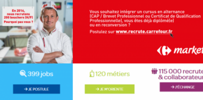 """Carrefour Market organise une """"Semaine de la Boucherie"""" du 30 Mai au 3 Juin 2016."""