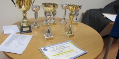 Concours Nationale du Meilleur Boudin Blanc 2016 – Catégorie Apprenti
