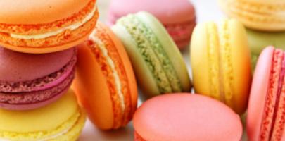 Samedis gourmands / Cours de Pâtisserie / Macarons