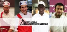 7ème Concours national des Meilleurs Apprentis Carrefour