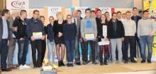 Les lauréats de l'Orne : Fondation du Jeune Apprenti 2016