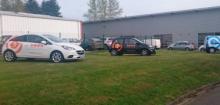 Partenaires Automobile ANFA