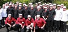 Meilleurs apprentis bouchers France à Auxerre