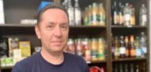 Laurent Bouvet, responsable stock et achat au 3ifa