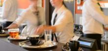 CAP Serveur en Café Brasserie