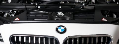 Sélection Grand Ouest Challenge BMW Mécanique automobile 2017