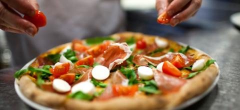 Préparation au métier de Pizzaïolo