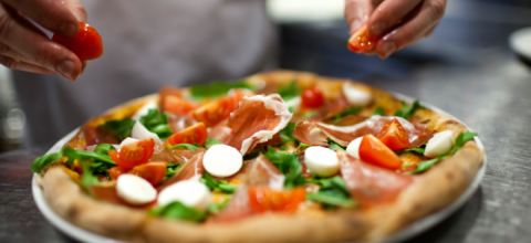 Information collective pizza olo 3ifa cfa alen on for Emploi pizzaiolo