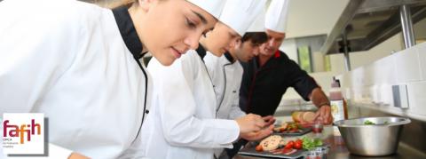 Permis de former pour les tuteurs et les maîtres d'apprentissage de la restauration