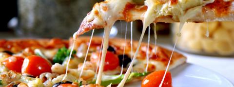 Samedis gourmands / Cours de Cuisine / Pizza