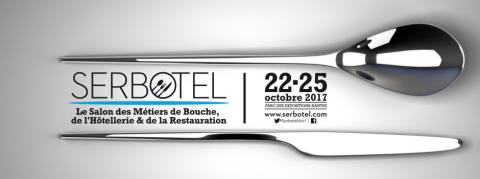 Participation au Salon des professionnels de la restauration, de l'hôtellerie et des métiers de bouche.