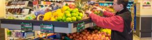 CAP Employé de Vente Produits Alimentaires