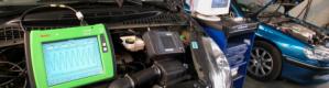 Mention Complémentaire Maintenance des systèmes embarqués de l'automobile